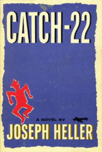 Catch-22 cover